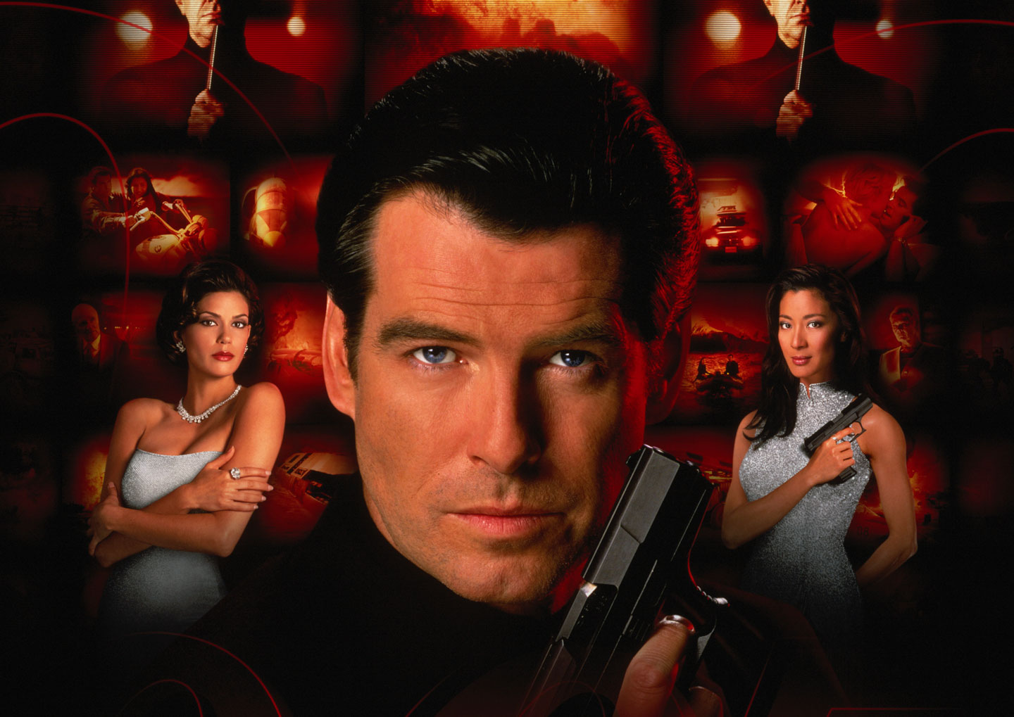 Tomorrow Never Dies header image